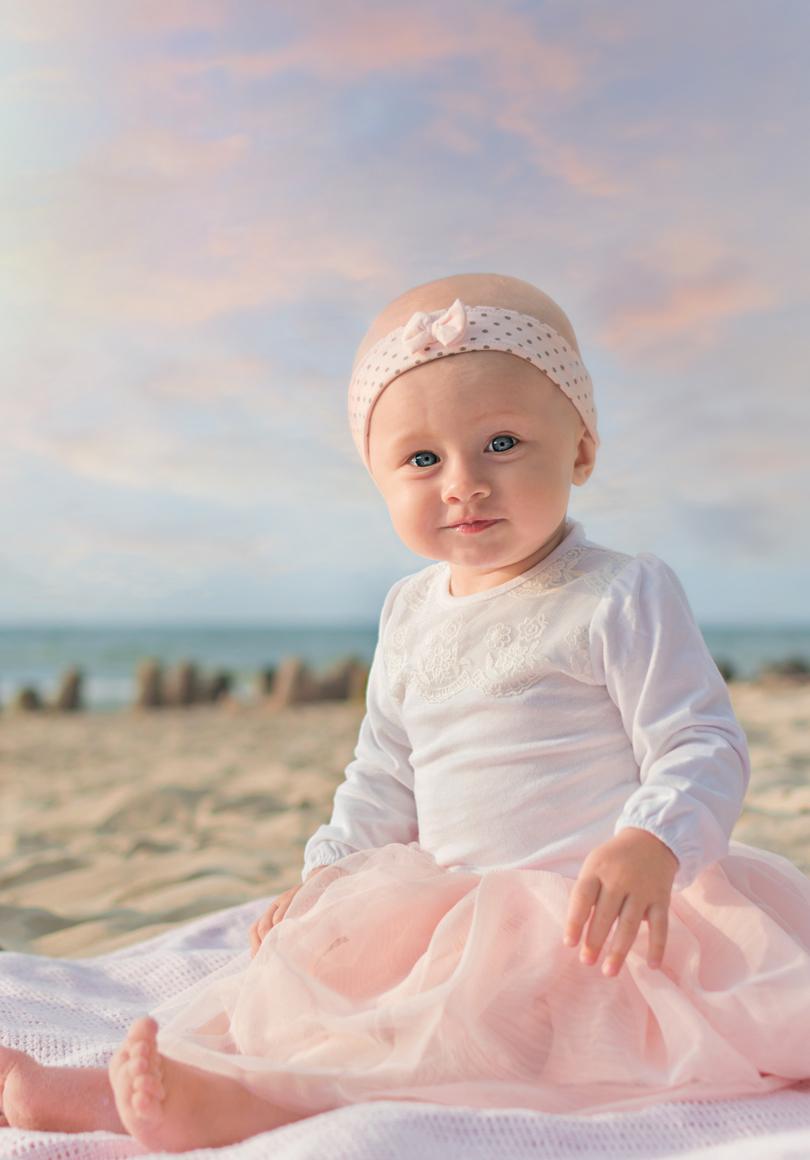 Magdalena Niewęgłowska Fotografia dziecięca rodzinna ciążowa Słupsk Ustka Sesja zdjęciowa Słupsk