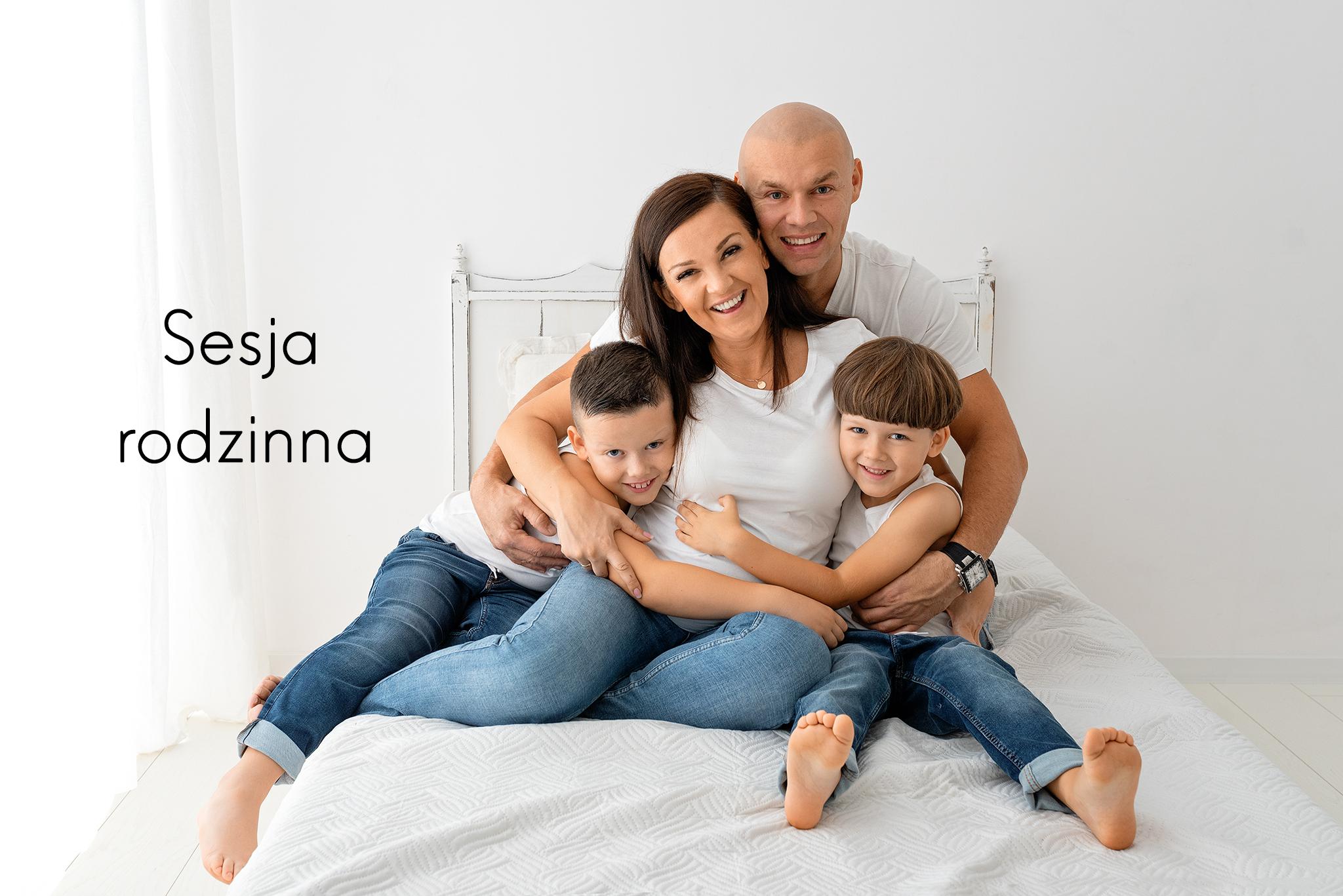 Sesja rodzinna Słupsk